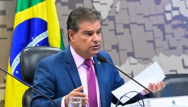 Senador do MS quer criar o 'Parlamento Amazônico'