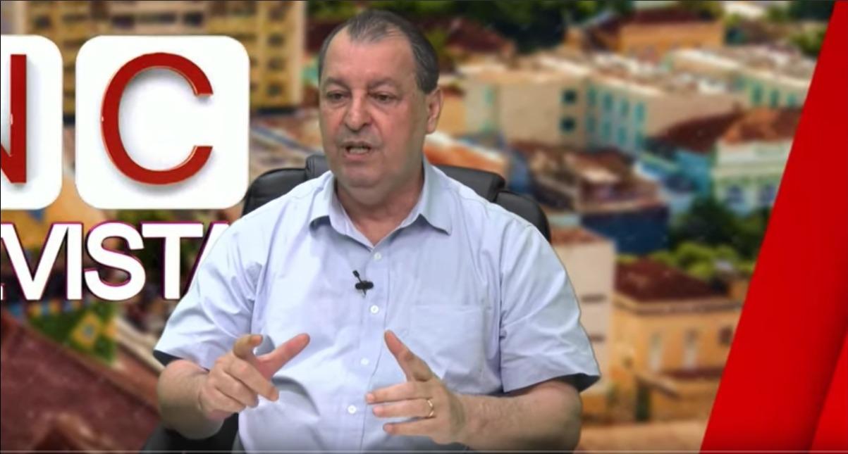 Senador destaca atuação do governador do AM na defesa da ZFM
