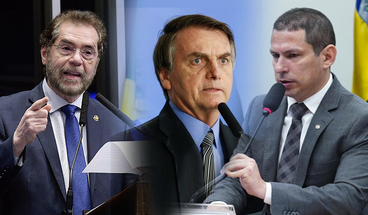 Bolsonaro dá prazo para o fim da ZFM, alertam parlamentares