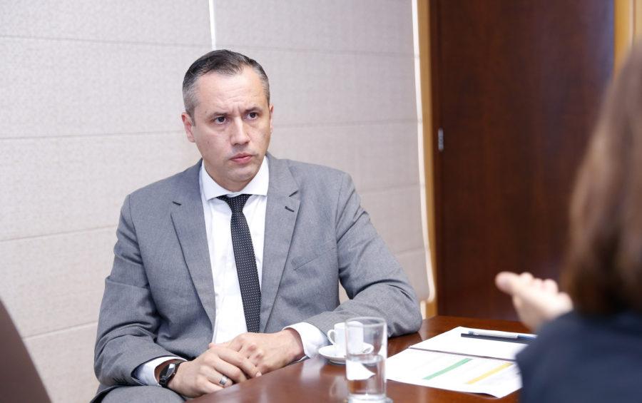 Ministro que exaltou pensamento nazista é demitido, anuncia Globo News
