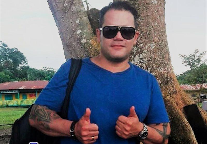Mais votado do PMN no Amazonas sofre atentado em Tabatinga