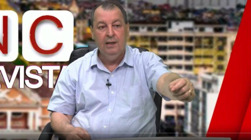 """""""Economia liberal não existe e Bolsonaro não quer acabar ZFM"""", diz Omar"""