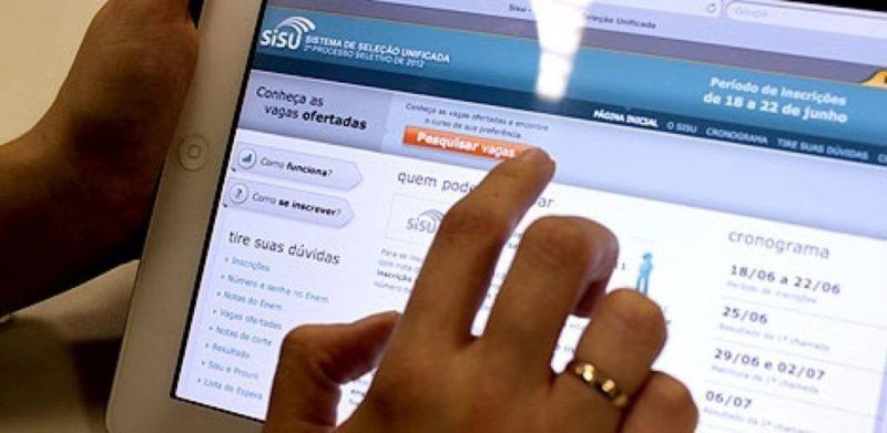 AGU tenta liberar no STJ resultado do Sisu e inscrições ao ProUni