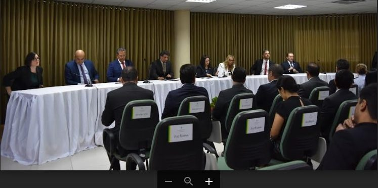 Presidente do TRF-1 inaugura 9ªvara da Justiça Federal no Amazonas
