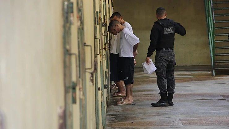 Defensoria processa o Estado por massacre no Compaj em 2017