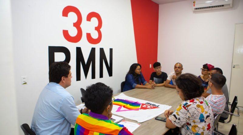 PMN no AM reserva vagas para candidatos LGBTQ+ a partir desta eleição