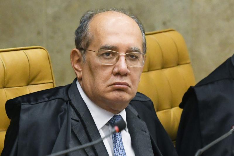"""Para Gilmar Mendes, tirar Moro da Lava Jato foi """"positivo"""" para o Brasil"""