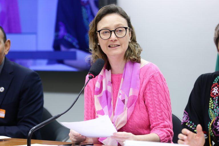 Inspirada em Paulo Freire, Maria do Rosário aceita cargo na cúpula do PT