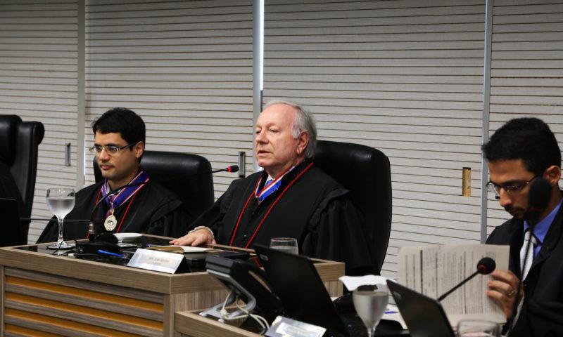 TSE proíbe parentes de membros de TJ nas indicações a juiz eleitoral