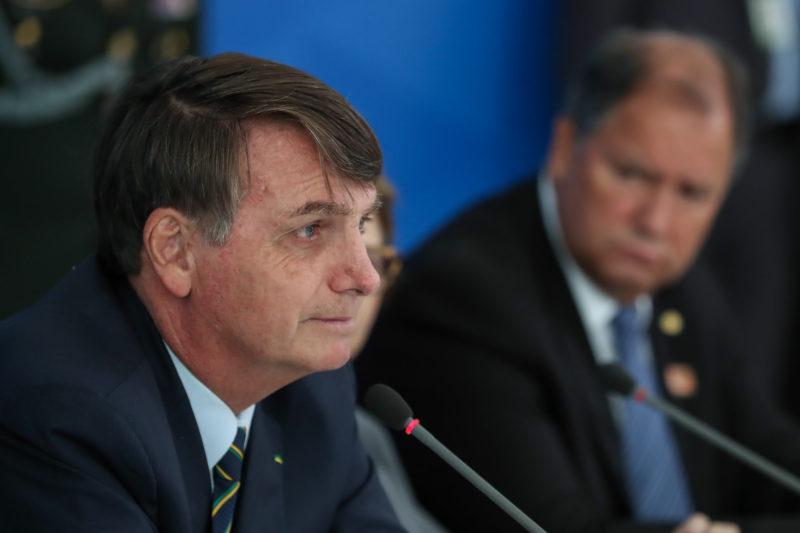Governadores cobram resposta de Bolsonaro e já pensam em nova carta