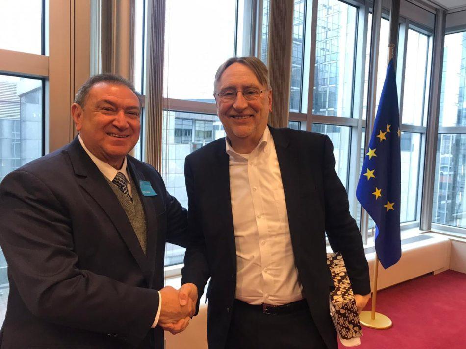 Acordo Mercosul e União Europeia na reta final, afirma Átila Lins