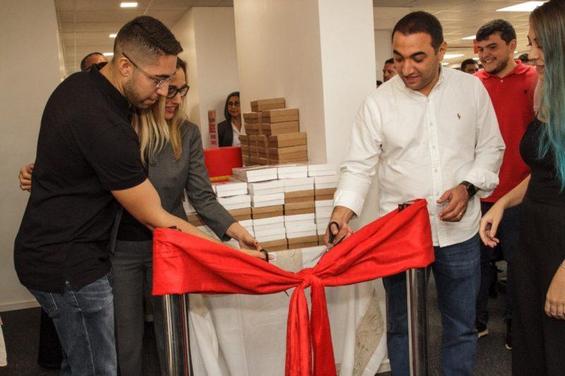 Distribuidora Atem inaugura nova sede administrativa em Manaus