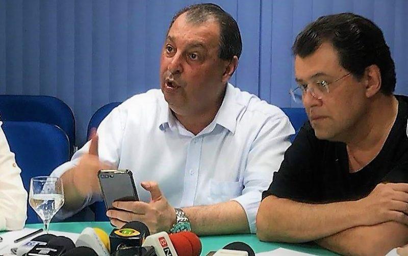 Braga fecha com Omar para dificultar planos de Bolsonaro no Congresso