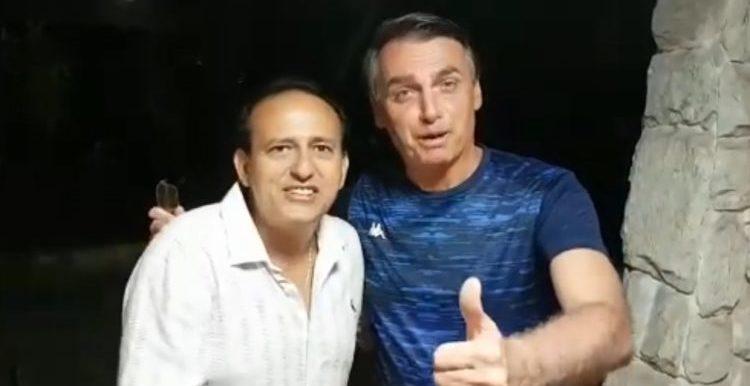 Bolsonaro indica pastor e produtora de cinema cristão para aAncine