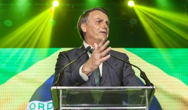 Aliança de Bolsonaro tem mais que triplo de assinaturas rejeitadas