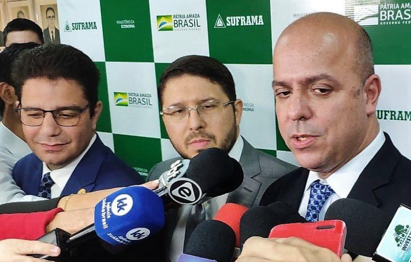 Secretário de Guedes ignora IPI dos concentrados e PPB da ZFM