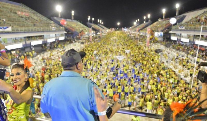 Carnaboi prepara homenagem a Arlindo Jr. com 35 atrações