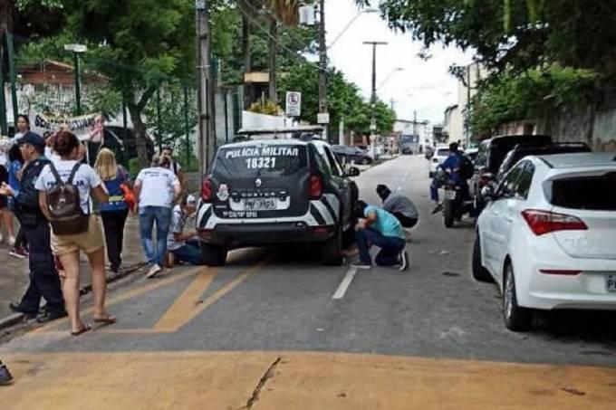 PM amotinada, violência explode no Ceará: 122 assassinados em quatro dias