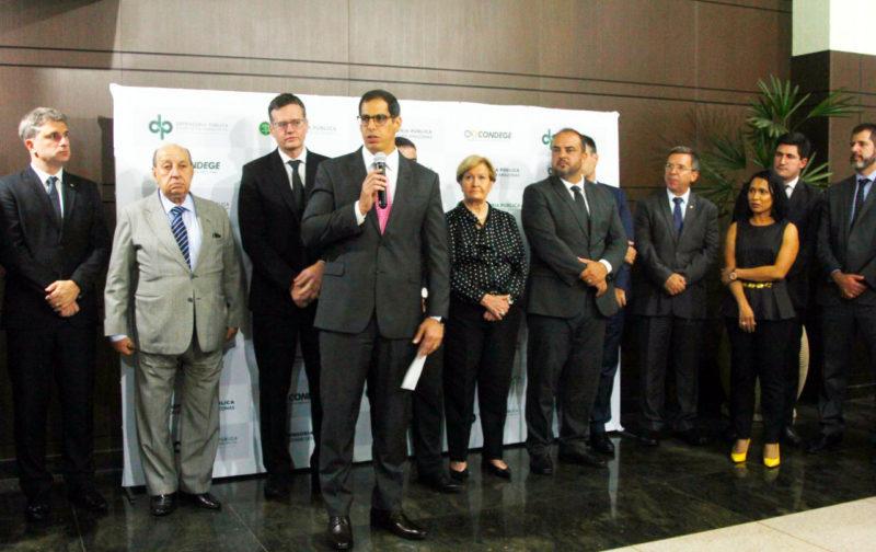 DPE-AM instala base em Brasília para atuar em tribunais superiores