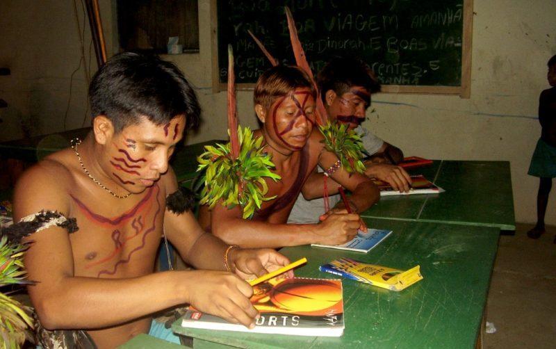 Seduc divulga resultado para contratar 716 professores de educação indígena