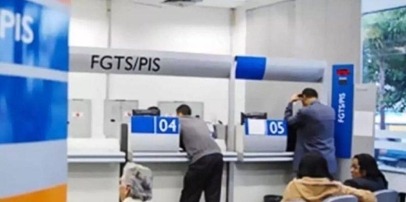 FGTS espera por 37 milhões de pessoas para sacar até R$ 36 milhões
