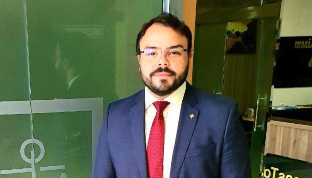 Bolsonaro nomeia Fabrício Frota Marques para a corte do TRE-AM