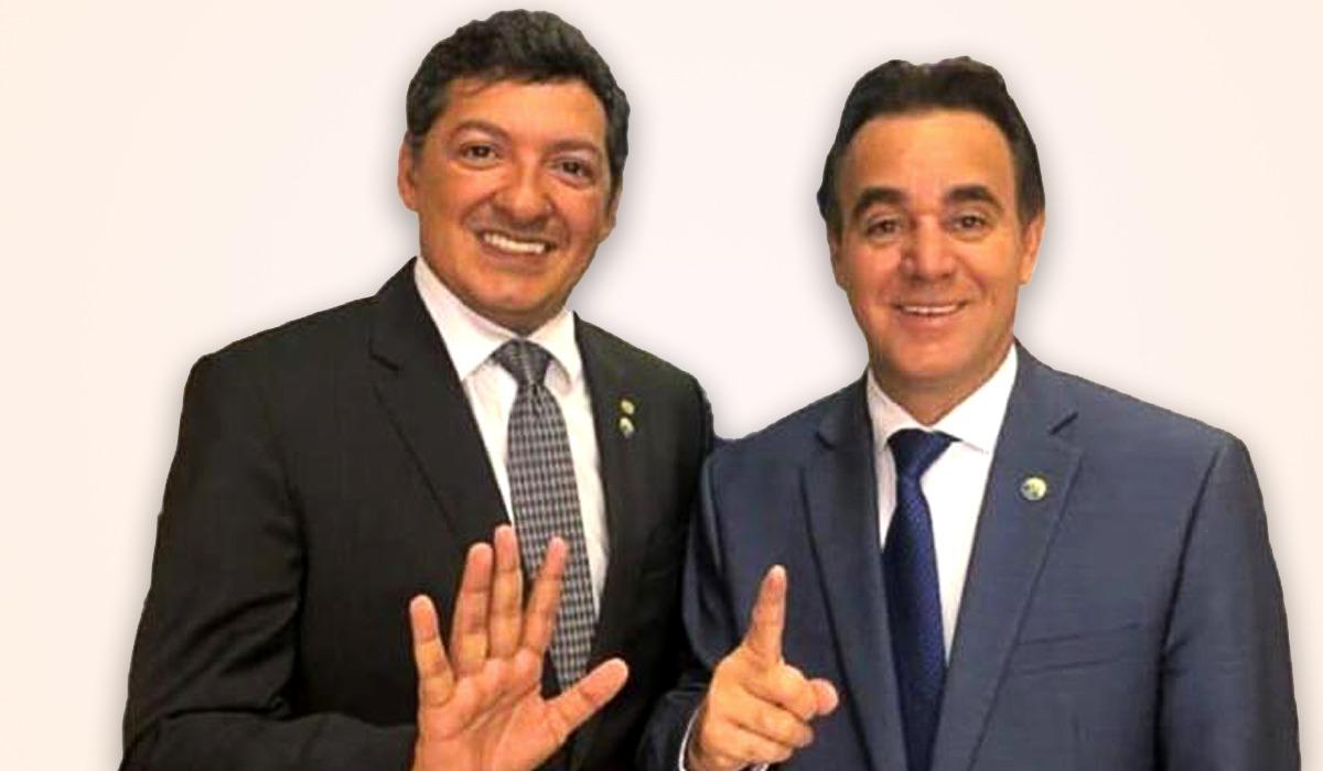 Em Manaus, nacional do Patriota lança Felipe Souza pré-candidato a prefeito