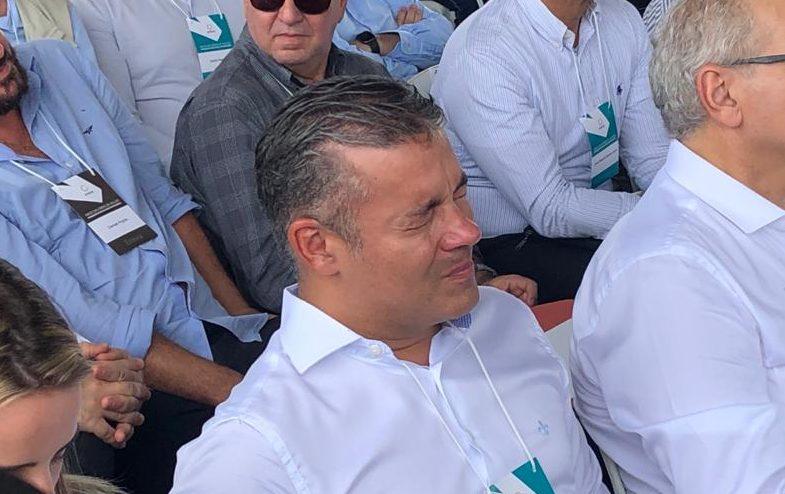 Josué Neto, cada vez mais sem partido para as eleições