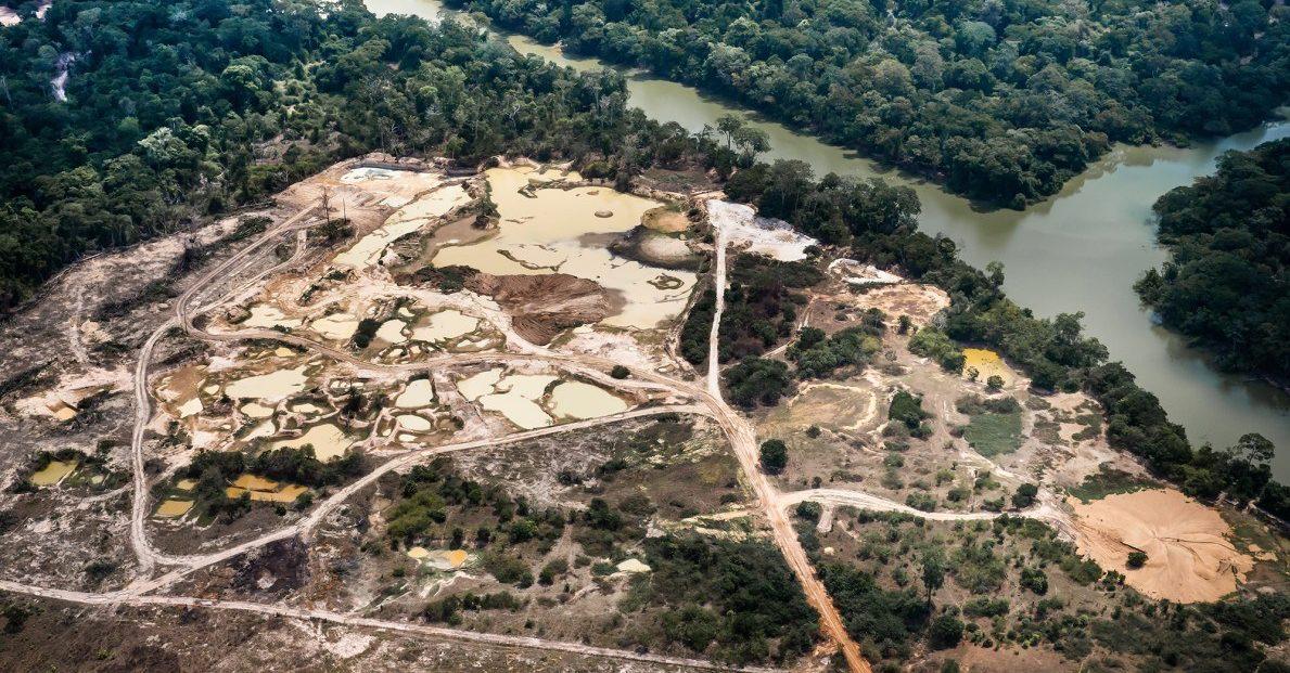 Deputado alerta para retaliação mundial com mineração em área indígena
