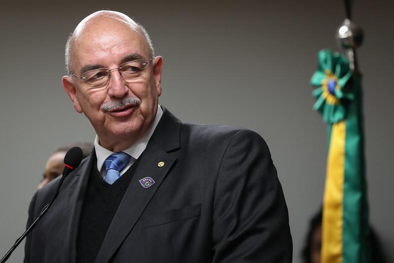 Ministro visita o Careiro da Várzea para conhecer programa de destaque nacional
