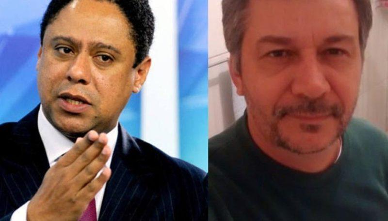 """Deputado processa petista que o chamou de """"negro com alma de branco"""""""