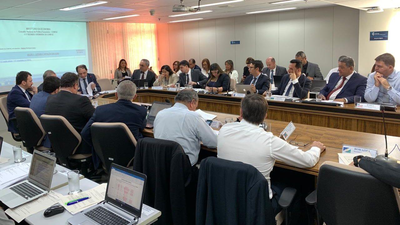 Com ICMS zero nos combustíveis, Amazonas perde R$ 1,8 bilhão em receita