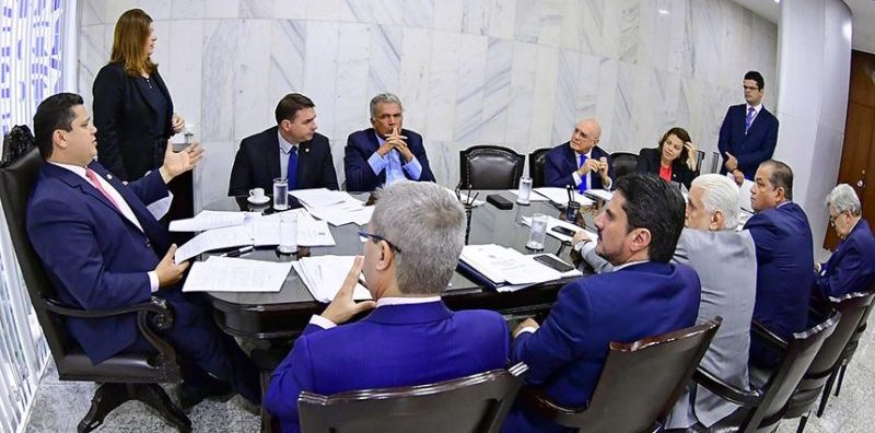 Senado quer saber dos 500 maiores devedores da Previdência