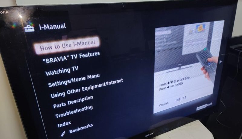 Cancelada consulta pública sobre alteração do PPB de TV de cristal