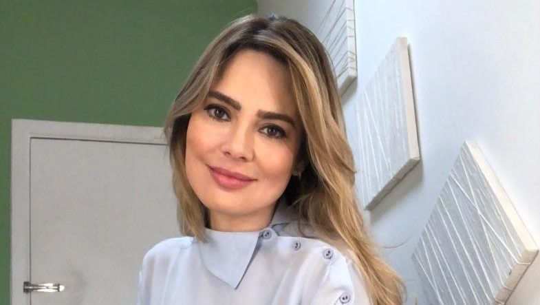 Rachel Sheherazade diz que sofre ameaças após críticas a Bolsonaro