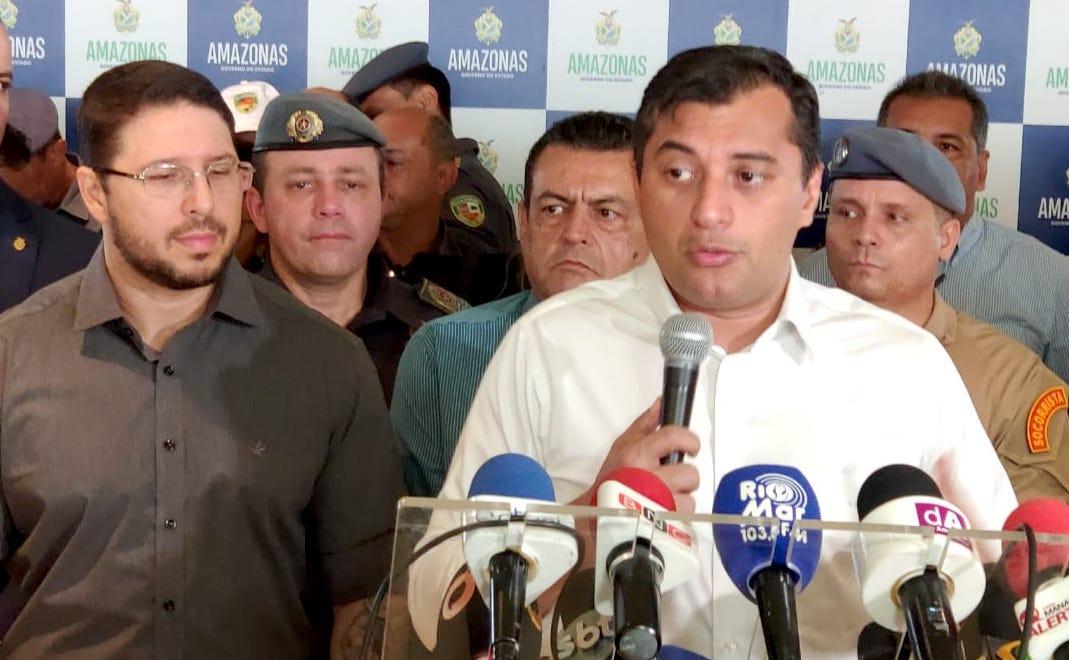 Governo reforça segurança pública com R$ 3,5 milhões em equipamentos