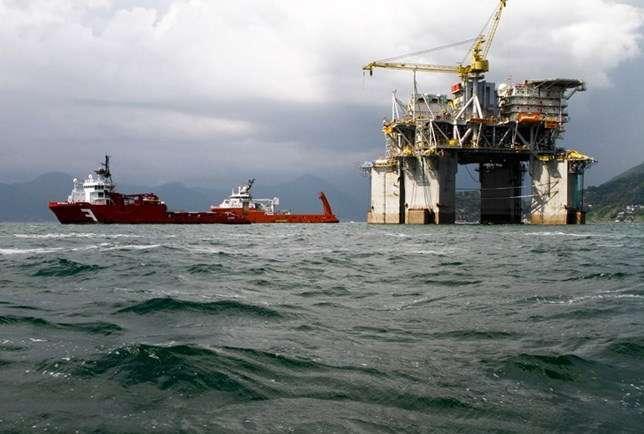 Petrobras bate marca dos 3 milhões de barris no trimestre