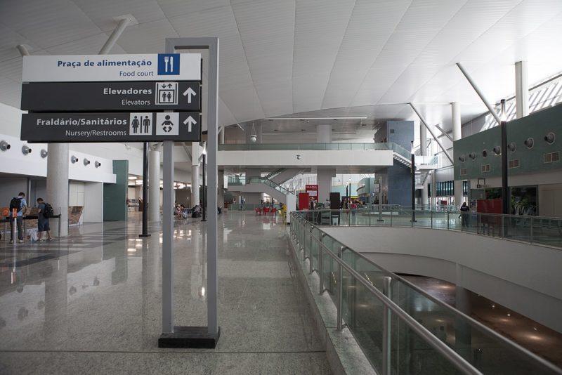 Vinci leva aeroportos de Manaus, Tefé e Tabatinga e de capitais do Norte