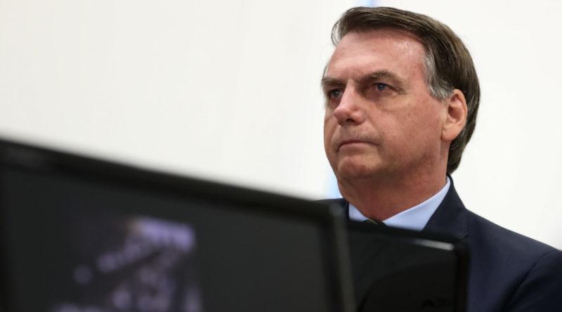 Queda do auxílio emergencial leva junto aprovação de Bolsonaro