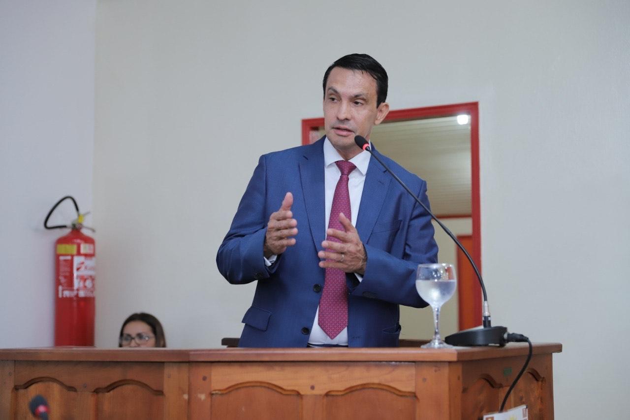 Deputado defende tarifa social além da proibição de corte de luz e água