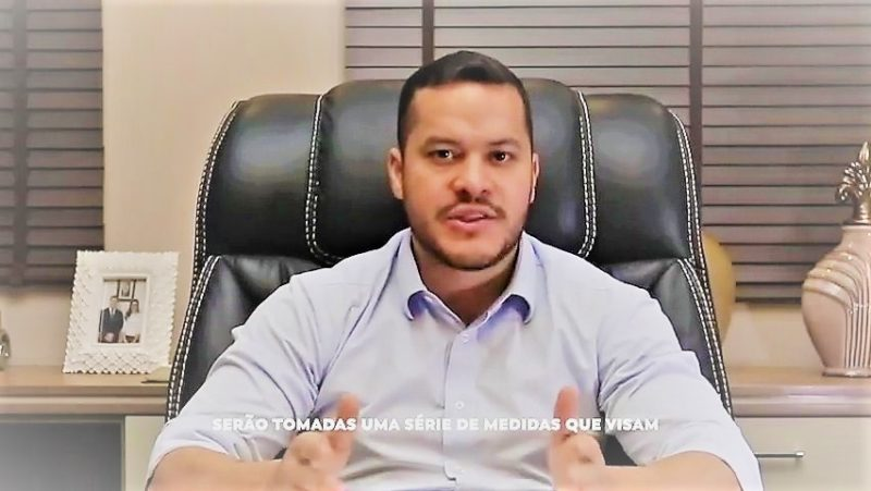 Coari suspende aulas e atendimento nas repartições municipais