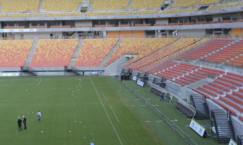 FAF encerra Campeonato Amazonense sem campeão e sem rebaixados