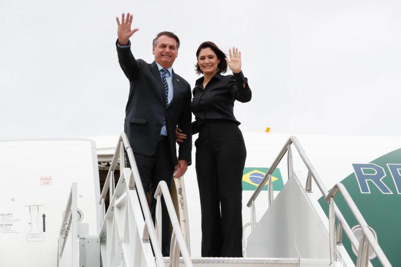 Bolsonaro manda Guedes zerar impostos de 67 produtos de saúde