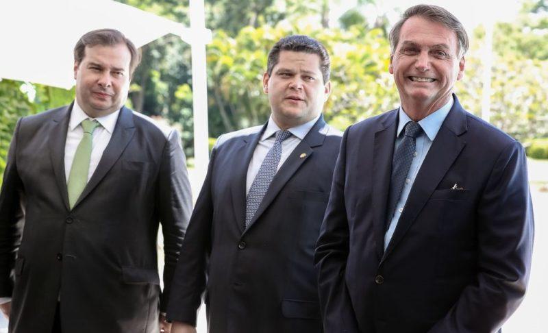 Braga garante vitória a Bolsonaro no veto a R$ 30,1 bilhões de emendas