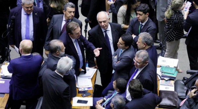 Congresso mantém veto de Bolsonaro ao orçamento impositivo