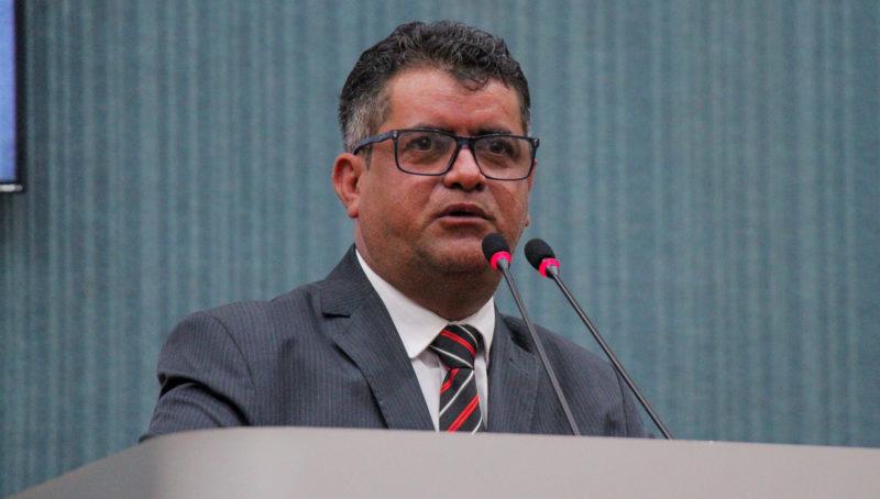 Vereador Raulzinho é denunciado ao Ministério Público