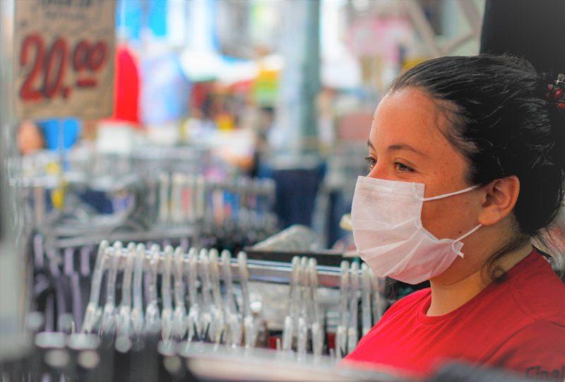 Em carta, empresários reivindicam reabertura das lojas em Manaus