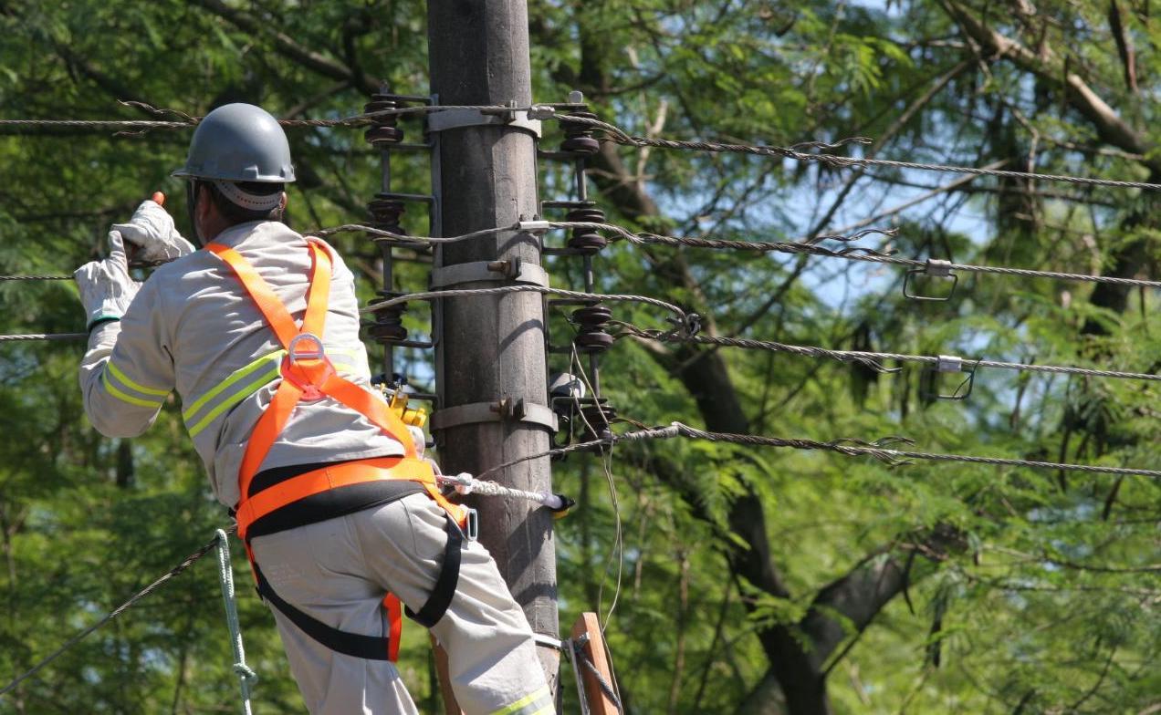 Corte de energia elétrica está proibido em todo o Amazonas