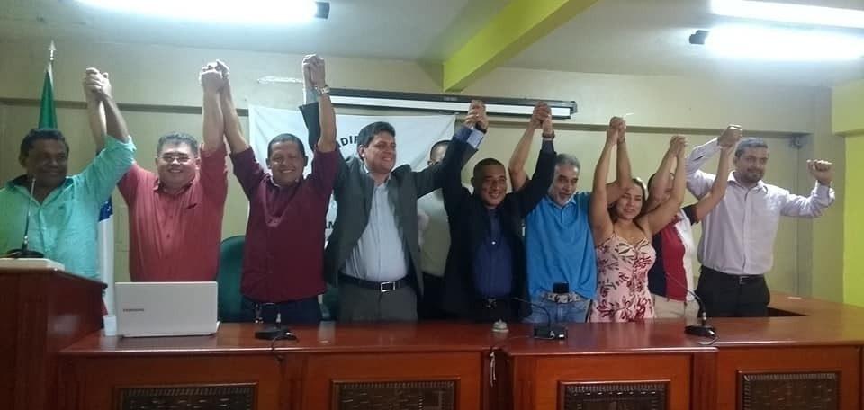 Diretoria municipal do PMN renuncia após chegada de Orsine Júnior