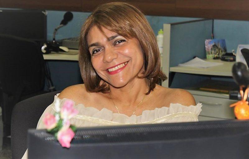 Solidariedade à jornalista Dora Tupinambá